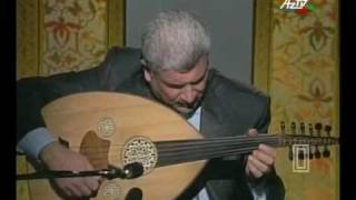 Mystic Music for meditation - Azerbaijanian mugam on ud