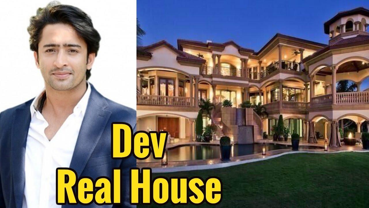 Dev Real House From kuch rang pyar ke aise bhi episode 370,31 july ...