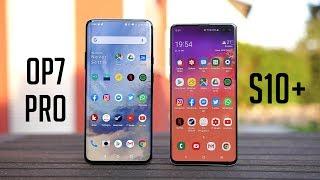 OnePlus 7 Pro vs. Samsung Galaxy S10+ (Deutsch) | SwagTab