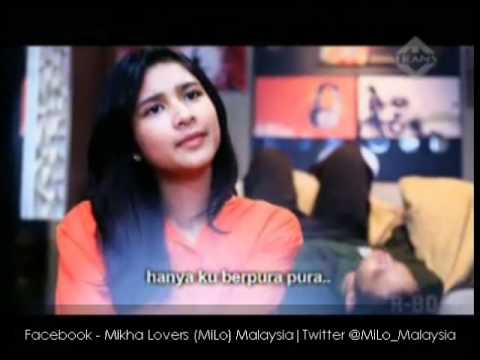 Mikha Tambayong - Bekas Pacar (DigitalClip)