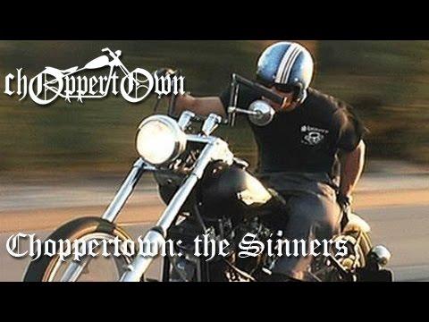 choppertown movie