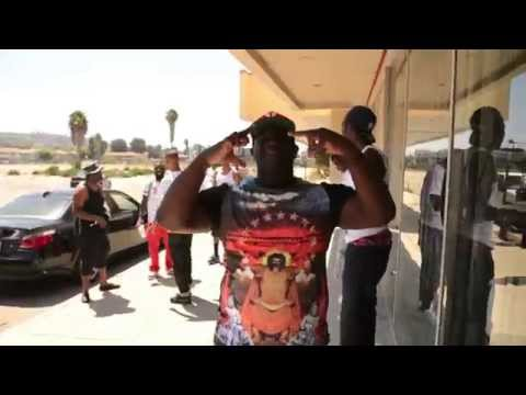 Chunk It Up Feat. Baby PVNCH (Official Video) By Kenny Mack