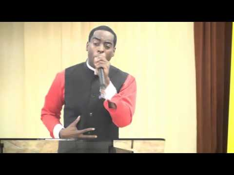 Prophetic Moment Service - Mind Your Business
