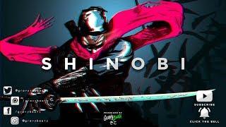 "FREE JAPANESE/ASIAN TRAP BEAT - ""Shinobi"" (prod by Gravy Beats)"