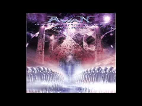 AVIAN - The Fear