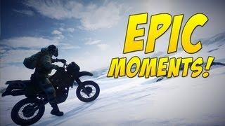 Battlefield 3 - Epic Moments (#23) thumbnail