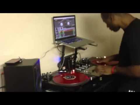 DMC Online DJ Championships Entry: THE AV8 BOUNCE BREAK