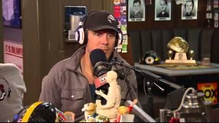 Drew Bledsoe on The Dan Patrick Show (Full Interview) 2/3/15