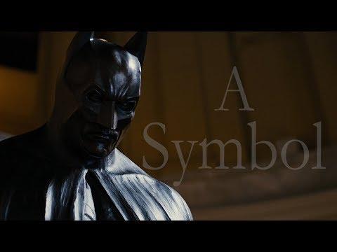 The Dark Knight | A Symbol