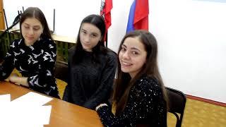 видео «Растим Чемпионов» в ВАО!