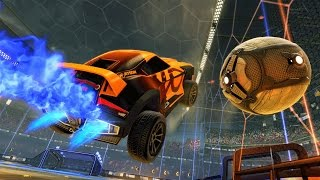 Top 5 Online Multiplayer Games for Android Like Rocket League (FREE)
