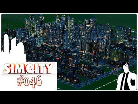 Let's Play SimCity #X03 [Deutsch][HD+] - Abonnenten Wunsch : Kernschmelze Ahoi from YouTube · Duration:  20 minutes 29 seconds