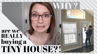 Going Tiny | Why And How: Our Tiny House Timeline