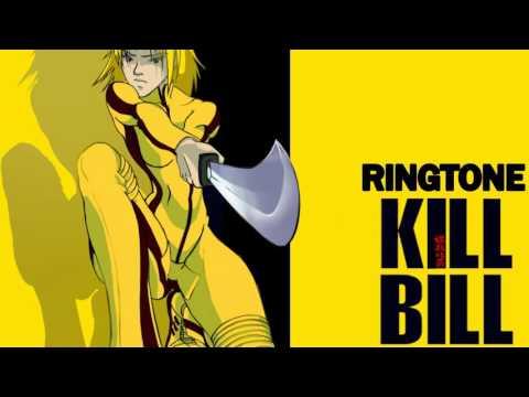 RINGTONE Kill Bill