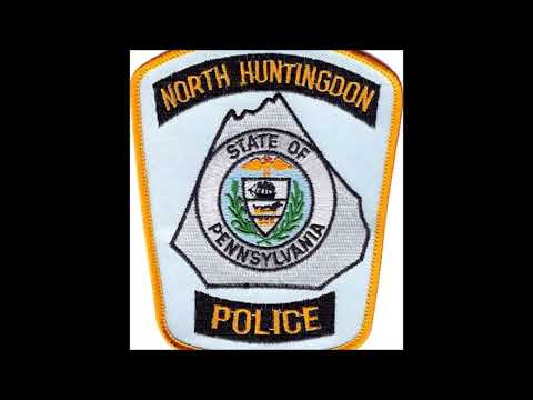 North Huntingdon Police Pursuit 2/25/18