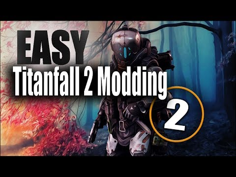 TITANFALL 2 | EASY SPEEDOMETER MOD