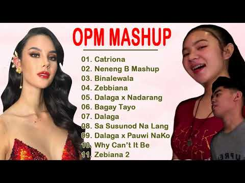 Bagong OPM Mashup Kanta 2020 Playlist - Matthaios, Neil Enriquez, Pipah Pancho, Skusta Clee