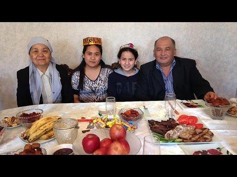 The Uighurs: Silk Road Survivors