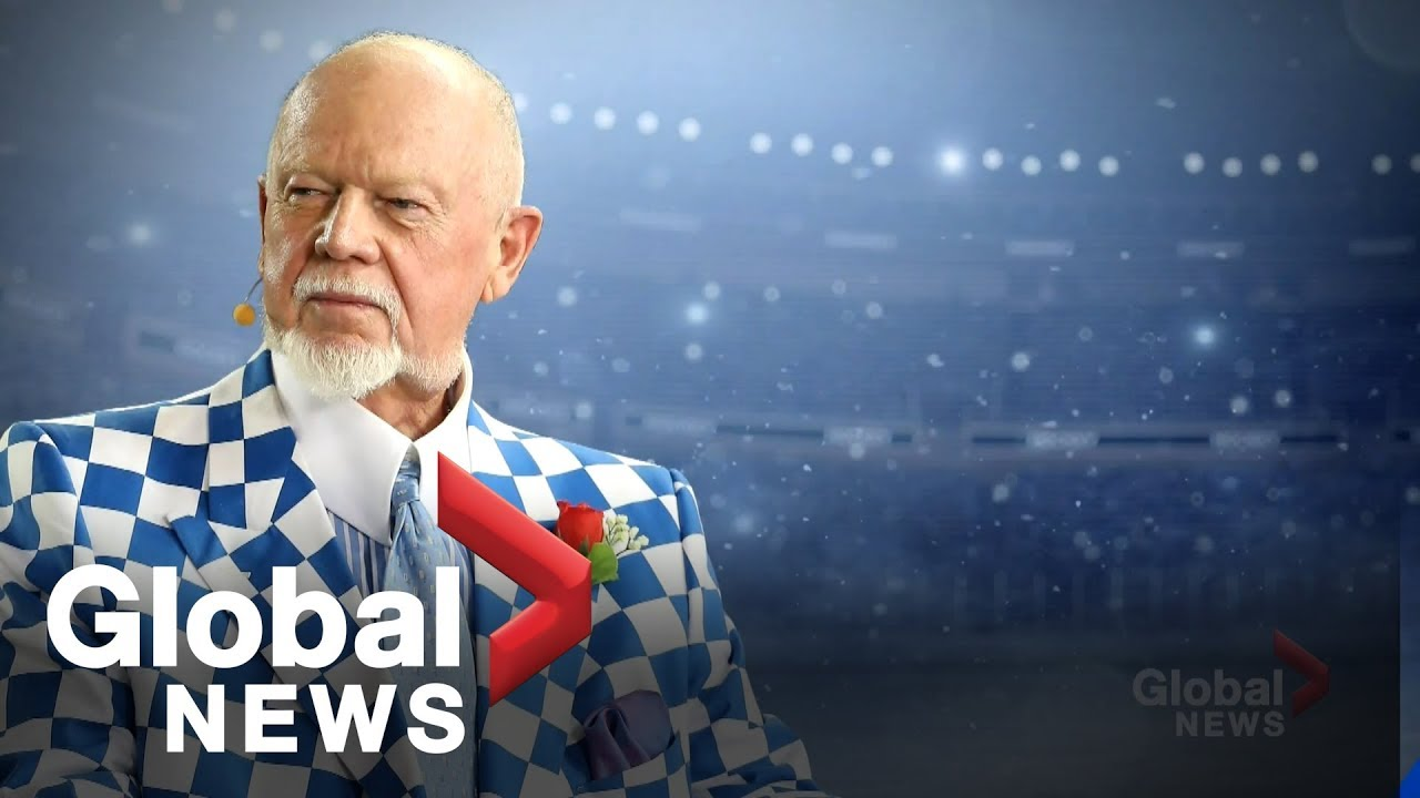 Sportsnet Fires Former Bruins Coach Don Cherry For Immigrant Rant