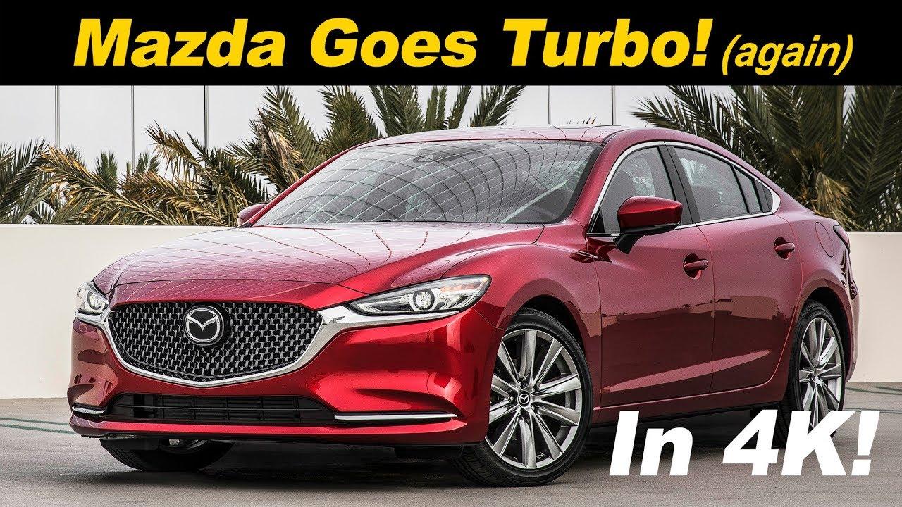 Kelebihan Mazda 6 2.5 Turbo Murah Berkualitas