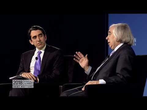 A Conversation with Former Secretary of Energy, Dr. Ernest Moniz