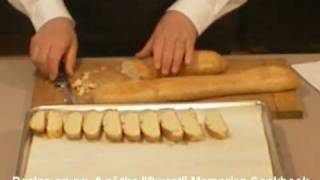 How To Make Biscotti Cookies Part Iii