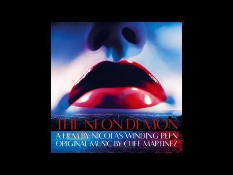 Sia - Waving Goodbye (The Neon Demon OST)