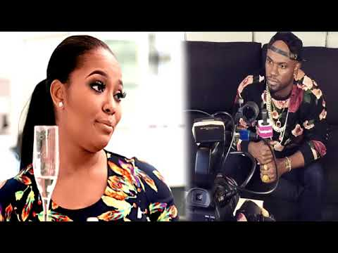 Teairra Mari suing 50 cent and Ex Boyfriend ~ I have all RECEIPTS (MUST WATCH)