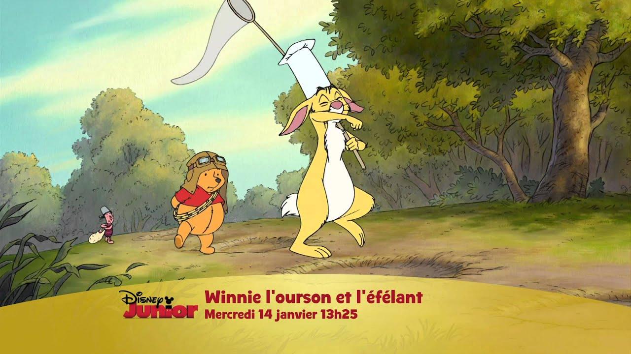 Winnie l 39 ourson et l 39 ef lant mercredi 14 janvier 13h25 - Rideau winnie l ourson castorama ...