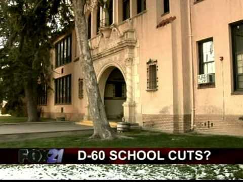 Pueblo schools closing