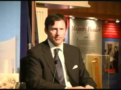 """Indomitable Will: LBJ in the Presidency"" -- Mark Updegrove"