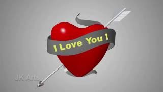 I Love You, Greetings, Wishes , Quotes , Whatsapp Video | 031