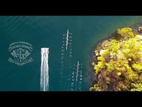 Loreto Kirribilli - End Of Season Video 2017 2018