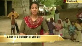 Rae Bareli: Farms wiped out, women in debt