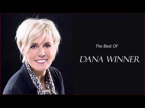 Dana Winner Greatest Hits Full Album - Best Of Dana Winner Playlist 2020