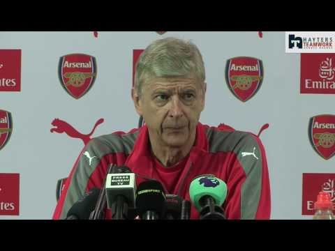 Wenger calls for unity amid boycott claims