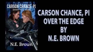 Carson Chance, P. I., Over the Edge