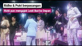 Gambar cover KITTY vs DHOPUT    Pasangan terbaik jaman now