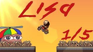 LISA - Part 15