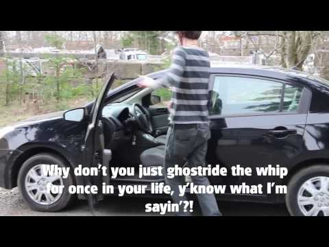 Peanut Butter Gamer Ghostride the Whip - With Lyrics feat. Snoop Dogg and Sir Skellyman IV