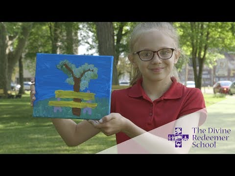 The Divine Redeemer Catholic School Promotional Video - Pittsburgh Video Production Company