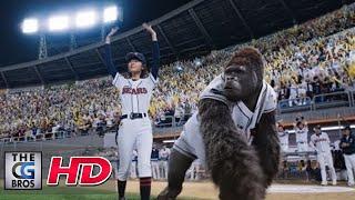 "CGI VFX Films HD: ""Mr.GO"" Highlights - by Dexter Studios"