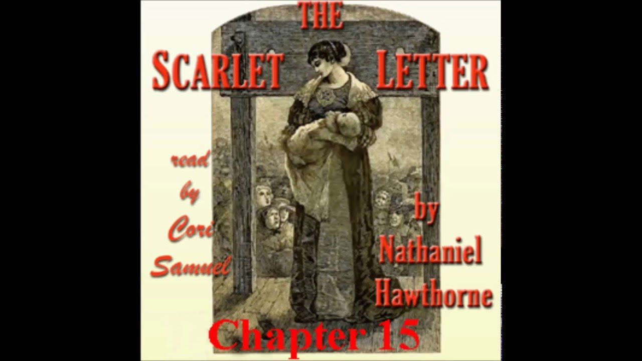 the forest as a sanctuary in nathaniel hawthornes the scarlet letter
