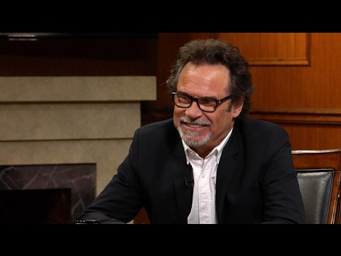 Dennis Miller clarifies his politics: I'm socially liberal | Larry King Now | Ora.TV
