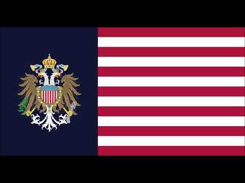 Monarchist America National Anthem