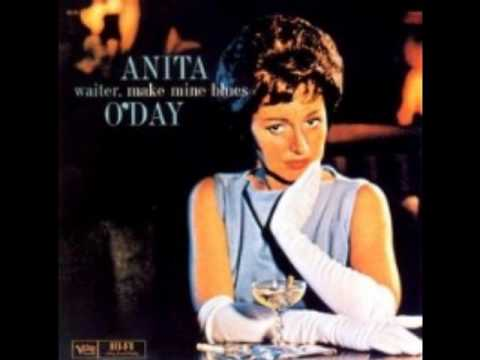 Anita O´Day - Angel Eyes music