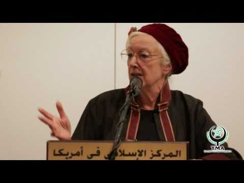"Lesley Hazleton: ""Prophet Muhammad [s]: Where did Humanity Go Wrong?"""