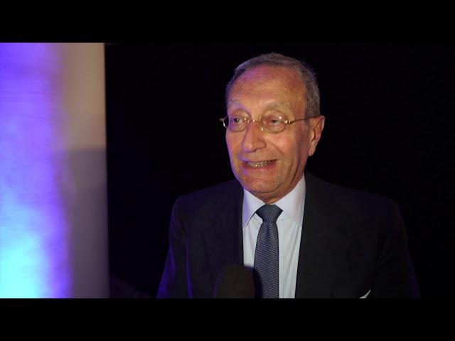 Auxilia Finance - Convention 2020 | Antonio Catricalà