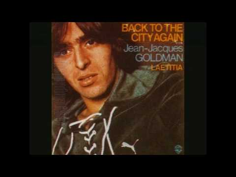 Jean Jacques Goldman  Back to the city again  1978