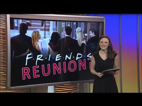 A Friends Reunion?